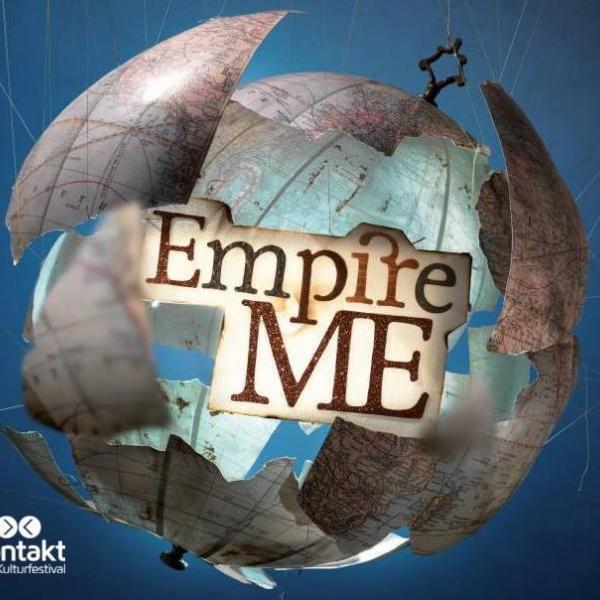 Empire Me. Der Staat bin ich