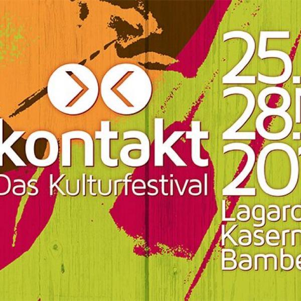 Budějovický Majáles & kontakt - Das Kulturfestival