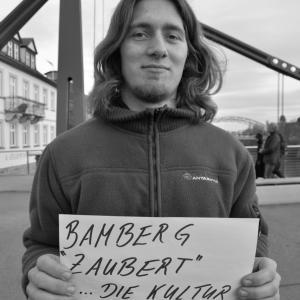 Bamberg zaubert die Kultur weg
