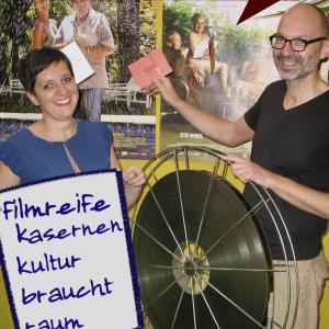 #KulturQuartierLagarde - Lichtspiel und Odeon